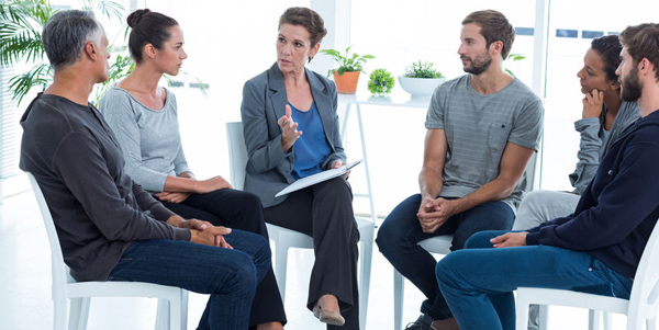 Group Counseling Sessions in Lakeland, FL